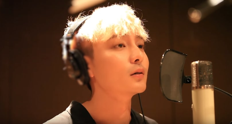 Watch: Roy Kim Calls You His Starlight For The King Loves OST