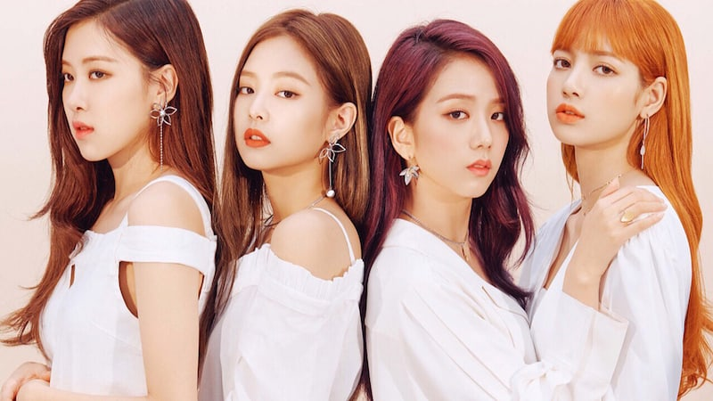 "BLACKPINK Breaks Another YouTube Record With 70M Views For ""As If It's Your Last"""