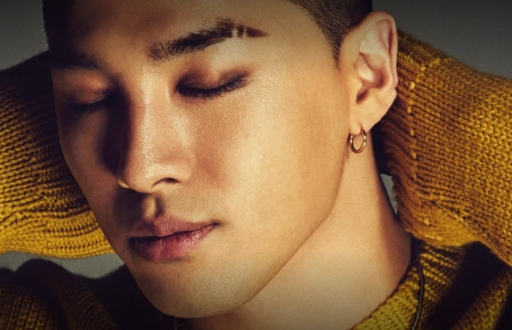 Taeyang Confirmed To Make Double Title Track Comeback