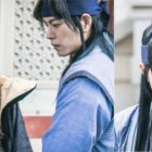 """""""The King Loves"""" Previews Tense Family Drama And A Beautiful Bromance"""