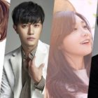 Jin Goo Confirmed For New Drama + Potentially Joined By Go Jun Hee, Kim Sung Gyun, And Jung Eun Ji
