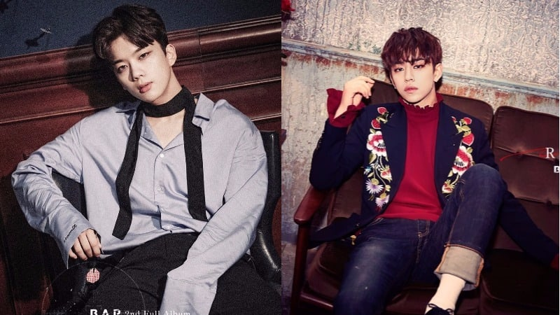 B.A.Ps Youngjae and Daehyun Thank Fans On Instagram For 2000 Day Debut Anniversary