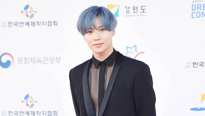 SHINees Taemin Announces New Reality Show