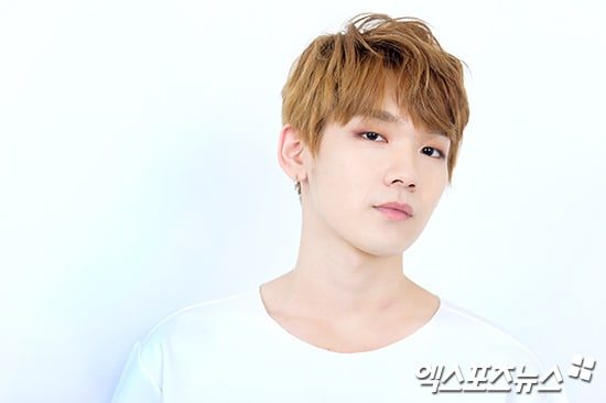 """Takada Kenta Talks About A Regret From """"Produce 101 Season 2,"""" His Potential Role In JBJ, And More"""