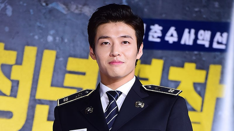 Kang Ha Neul's Enlistment Date Confirmed + Leaving Cast Of Upcoming Drama