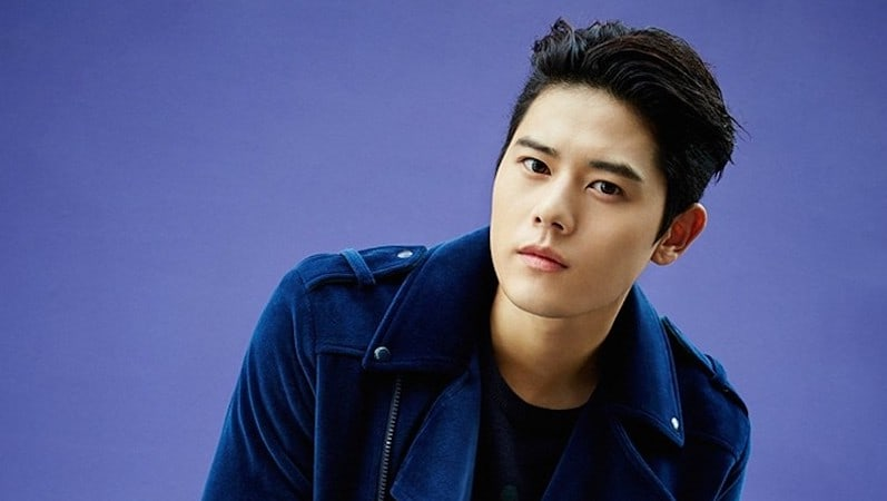 Kim Dong Jun Confirmed To Join Song Seung Heon And Go Ara In Upcoming Grim Reaper Drama