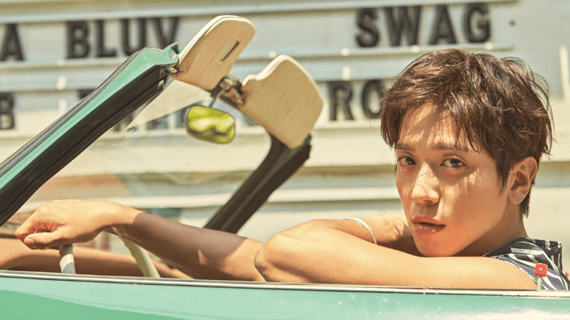 Jung Yong Hwa Shares His Newfound Respect For Dance Artists