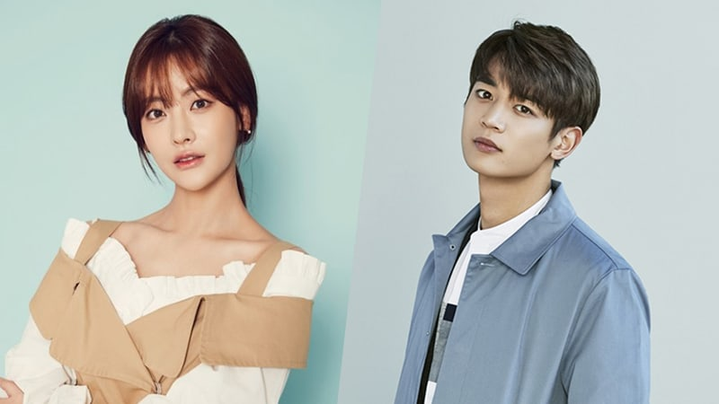 Oh Yeon Seo Shares How SHINee's Minho Reacted To Her Love For EXO