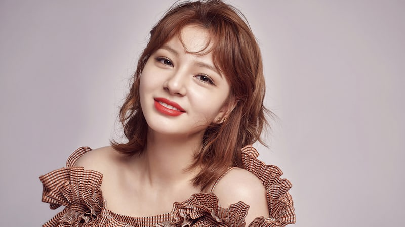 Shannon To Make Comeback With Mini Album This Month