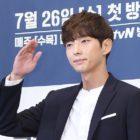 "Lee Joon Gi Makes Interesting Ratings Promise For ""Criminal Minds"""