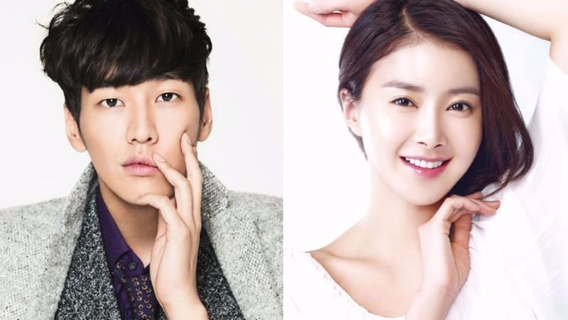 "Kim Young Kwang Reveals He Didn't Know About ""Lookout"" Co-Star Lee Si Young's Pregnancy"