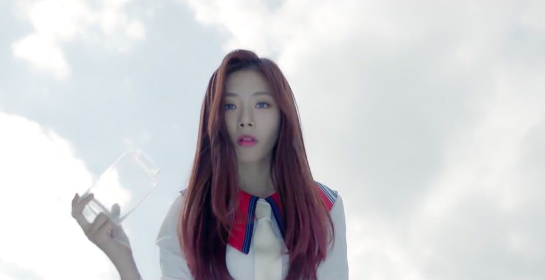 Watch: DreamCatcher Goes For A Light Concept With A Slightly Eerie Twist In 1st Fly High Trailer