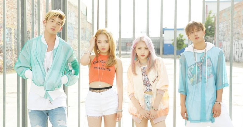 KARD Announces Fan Club Name After Official Debut
