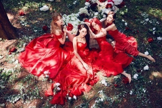 9MUSES Announces Upcoming Comeback With Repackaged Album
