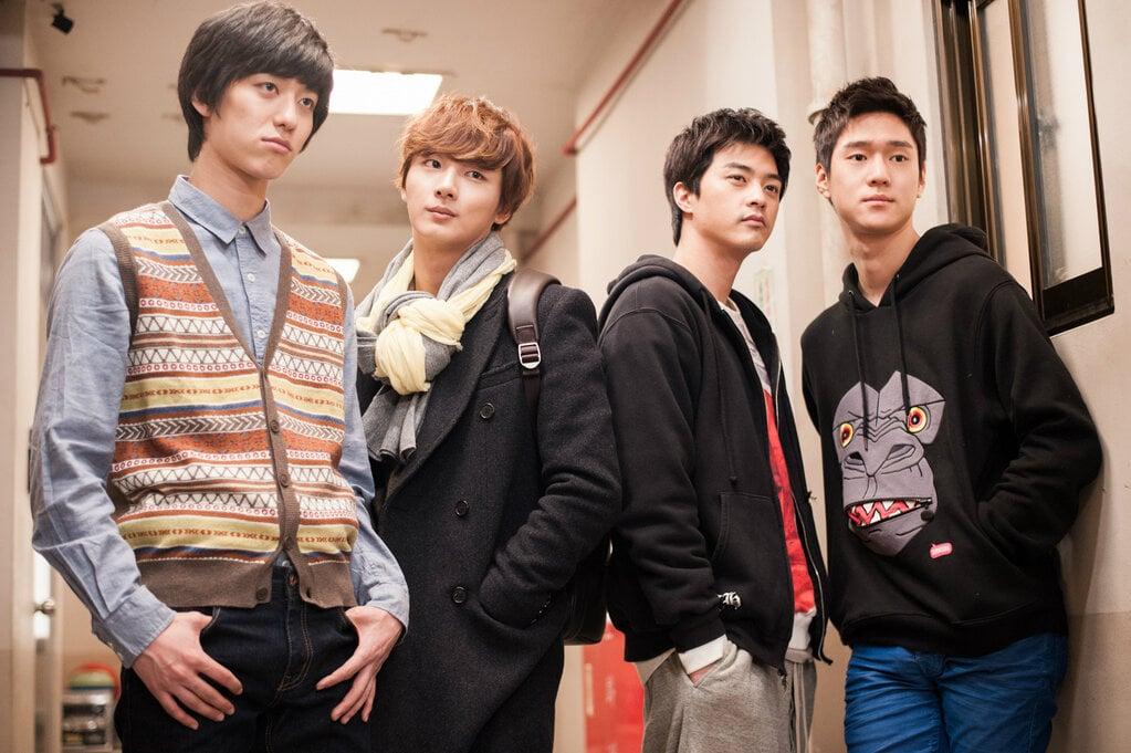 u201cFlower Boy Next Dooru201d  sc 1 st  Soompi & 10 Best Flower Boy Concept K-Dramas That You Should Watch   Soompi