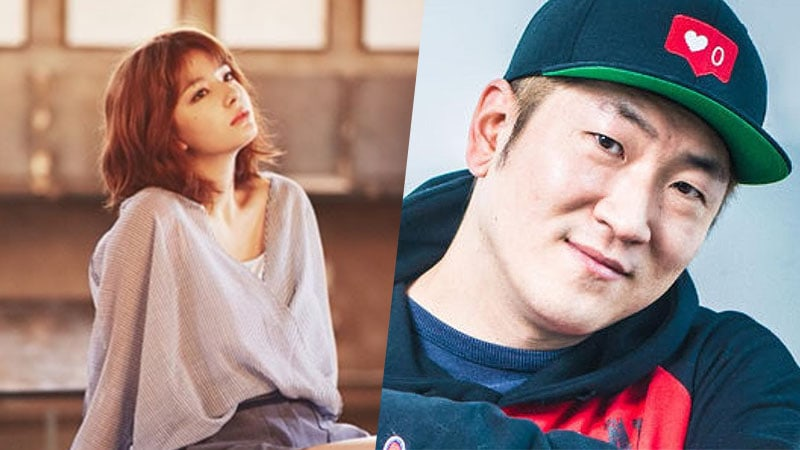 Shannon Raises Anticipation For Upcoming Comeback By Joining Hands With Ryan Jhun