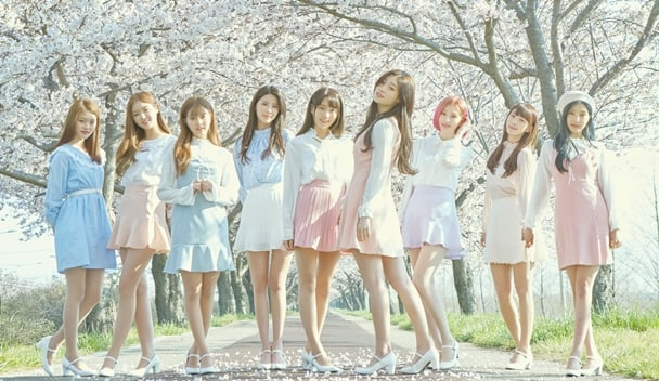 DIA Confirmed To Join August Comeback Lineup