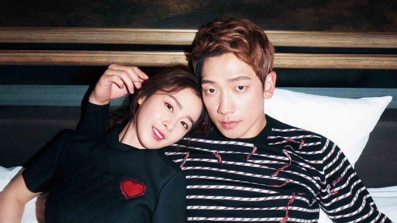 Kim Byung Man Slyly Asks Kim Tae Hee And Rain To Appear On Law Of The Jungle