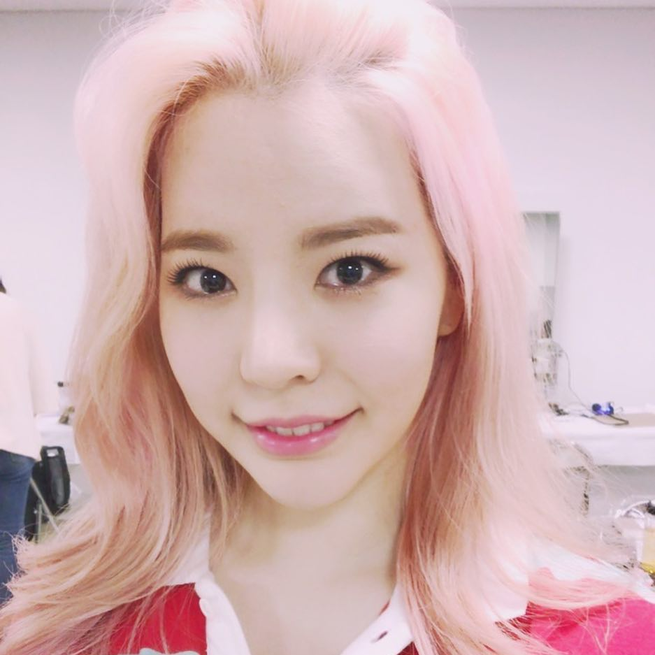 Girls Generations Sunny To Appear As Special Guest On Food Variety Program