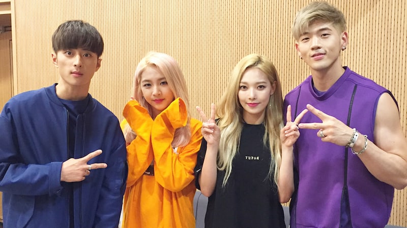 KARD Shares First Impressions From When They Heard They Would Be Co-Ed
