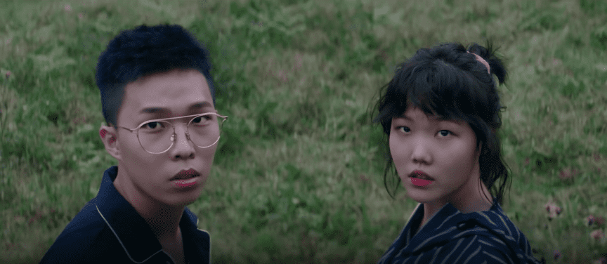"""Watch: Akdong Musician Encounters The Impossible In Whimsical """"Dinosaur"""" MV"""