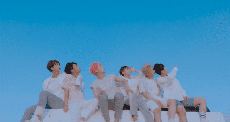 Watch: SNUPER Is Free Like The Wind In The Star Of Stars MV