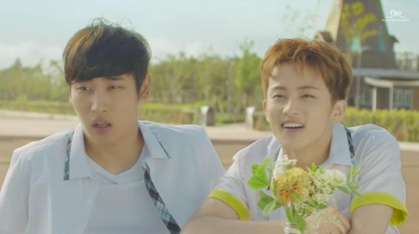 Parc Jae Jung Praises NCT's Mark As A Genius