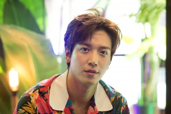 CNBLUEs Jung Yong Hwa Opens Up About Being Suspected Of Insider Trading