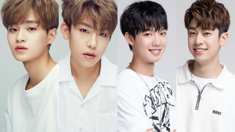 Brand New Music Signs Exclusive Contracts With Lee Dae Hwi, Park Woo Jin, Im Young Min, And Kim Dong Hyun
