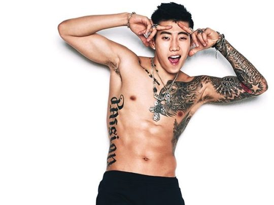 Korean Dragon Tattoo Meaning: 15 Korean Artists Who Have Fascinating Tattoos