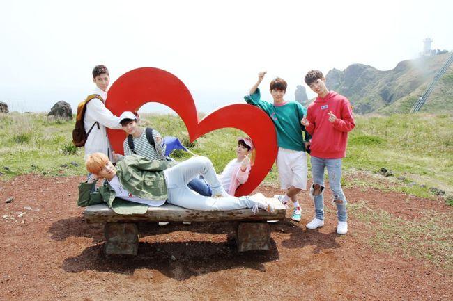 "Boyfriend Tops Music Chart In Japan With Japanese Mini Album ""Summer"""