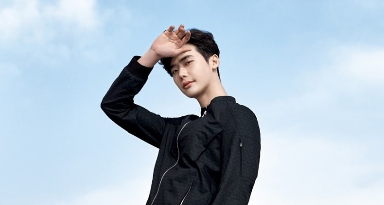 YG Denies Reports That Lee Jong Suk Turned Down New Action Film Due To Recent Draft Notice
