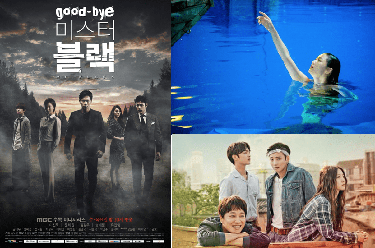 10 K-Dramas That Are Perfect To Binge During A Chill Summer