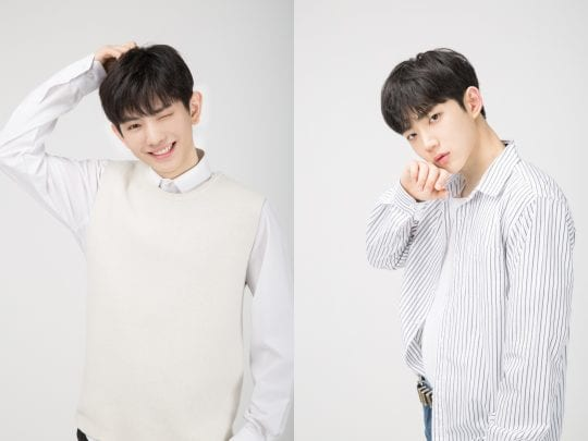 "Lee Eui Woong And Ahn Hyeong Seop To Become Special MCs For ""The Show"" Summer Special"