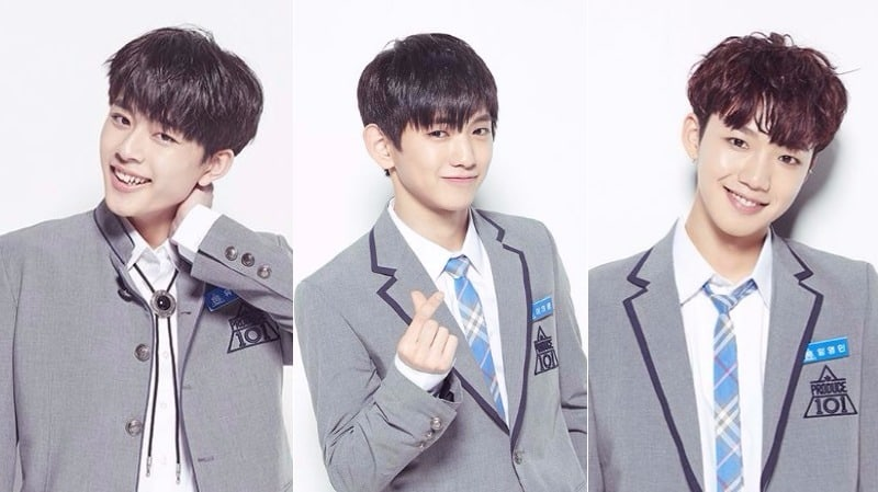"""Yoo Seon Ho And Lee Eui Woong From """"Produce 101 Season 2"""" To Guest On """"Problematic Men"""" With Lim Young Min"""