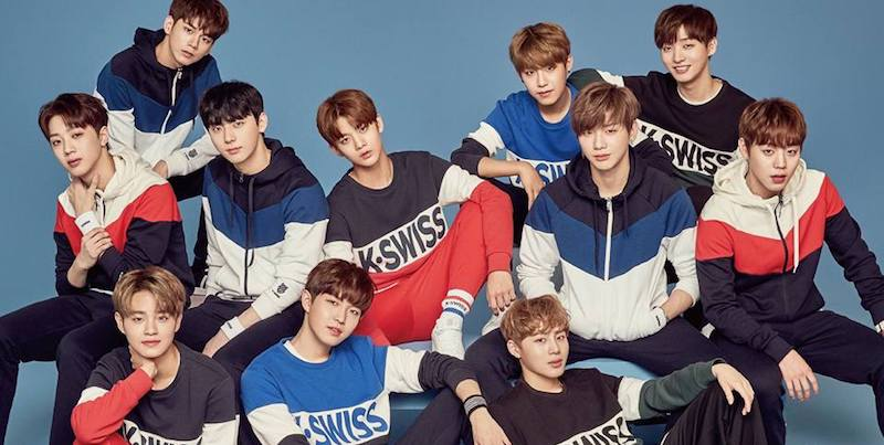 Wanna One Sees Overwhelming Number Of Stock Preorders Ahead Of Debut