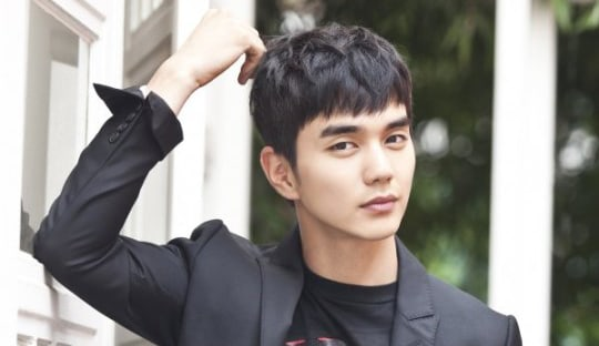 Yoo Seung Ho Explains Why He Doesnt Use Social Media To Reveal His Personal Life