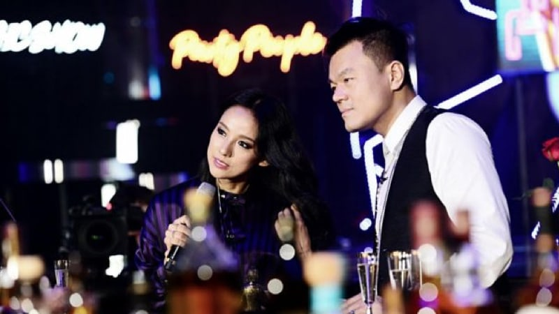 Park Jin Young Reveals Inspiration Behind One Of His Hit Songs Is Lee Hyori