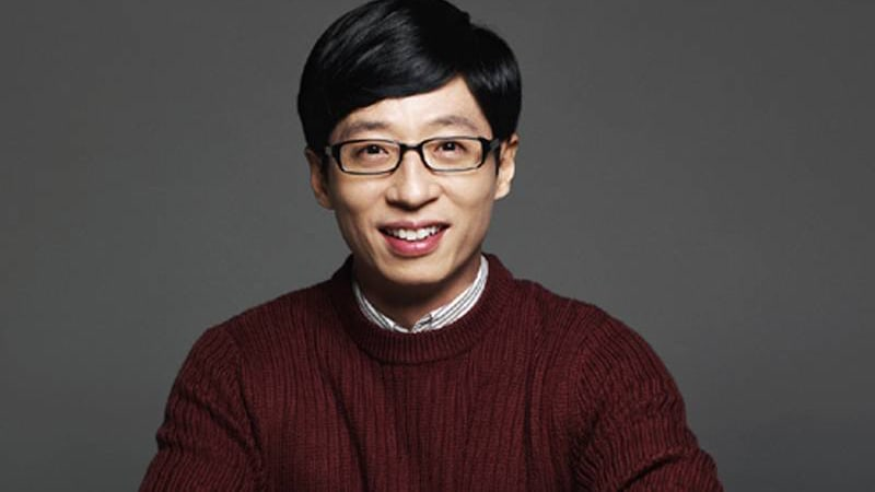 """""""Entertainment Weekly"""" Discusses Whether The Era Of Star MCs Like Yoo Jae Suk Has Reached Its End"""
