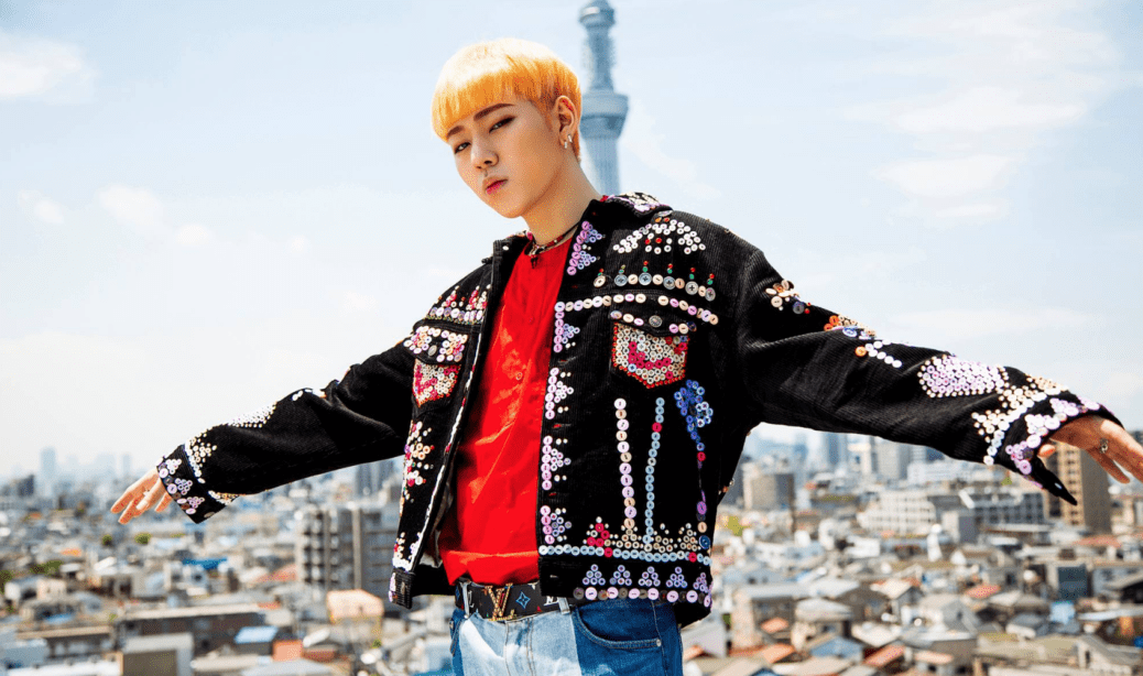 Block B's Zico Talks Frankly About Why He Decided To Debut As Idol And About His Popularity