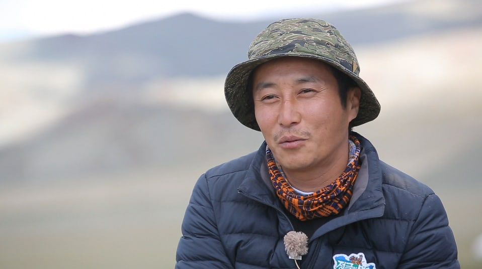 "Kim Byung Man Expresses Strong Will To Return To ""Law Of The Jungle"" As Soon As Possible"