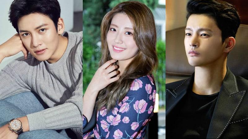 Nam Ji Hyun Merasa Beruntung Bisa Berakting dengan Ji Chang Wook & Seo In Guk