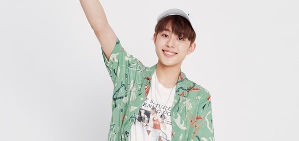 Yoo Seon Ho Talks About His Cube Audition And Says He Still Doesnt Understand How He Got In