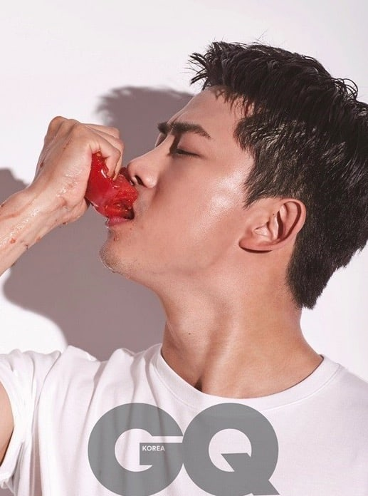 2PM's Taecyeon Reflects On His 20s And Speaks Candidly About Entering His 30s