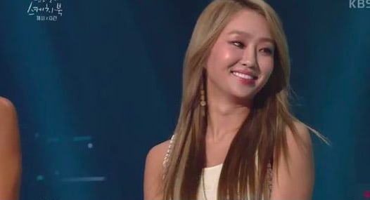 Hyorin Shares What Shes Been Doing Since SISTARs Disbandment