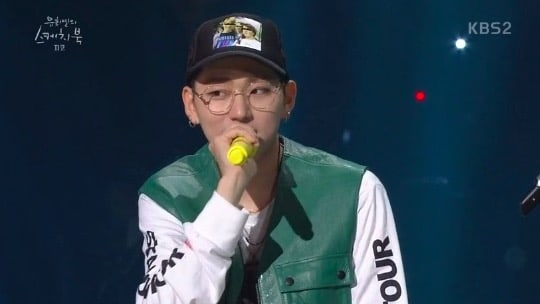 """Block B's Zico Talks About His Decision To Appear On """"Show Me The Money 6"""""""
