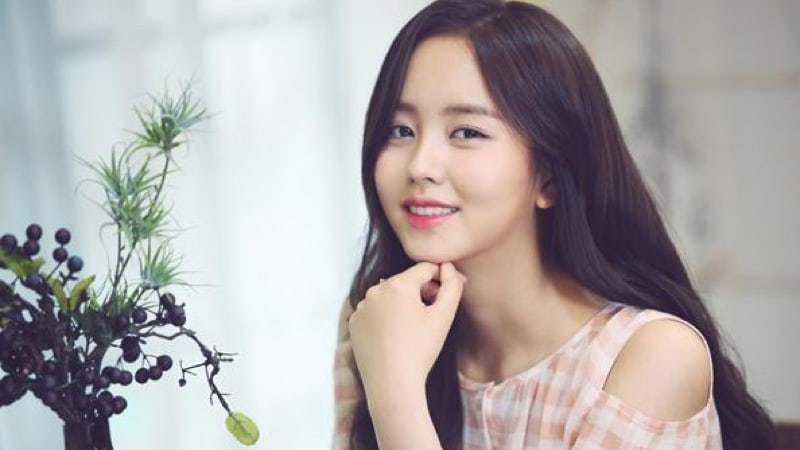 "Kim So Hyun Talks About Filming Kiss Scene With Yoo Seung Ho For ""Ruler: Master of the Mask"""