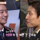 Park Seo Joon And Kang Ha Neul Bromantically Compliment Each Other