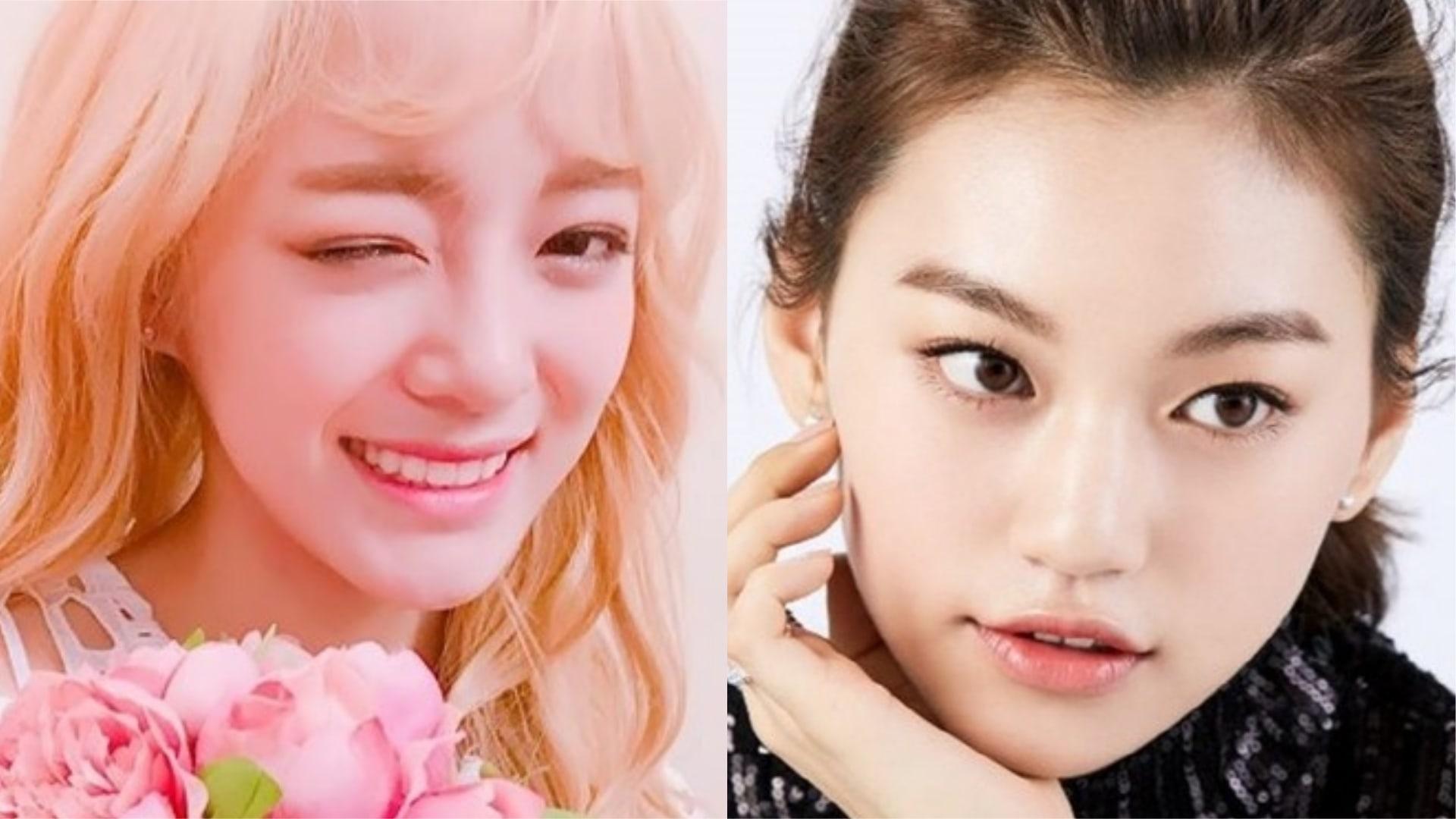 Kim Sejeong And Kim Doyeon Reunite For A Phone Quiz