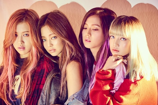 BLACKPINK To Appear On Park Jin Youngs New Music Show